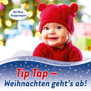 Tip Tap-Weihnachten geht's ab!
