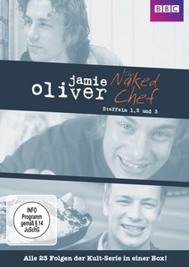 Die Jamie Oliver Collection: T