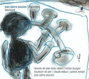 Takshasila-Werke Für Klarinetten