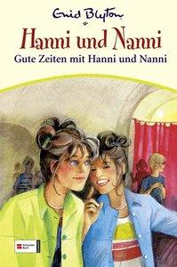 Hanni und Nanni 20. Gute Zeiten mit Hanni und Nanni
