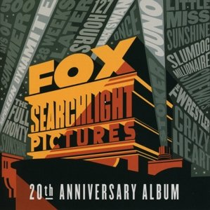 Fox Searchlight:20th Anniversary Album
