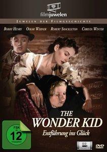 The Wonder Kid-Entführung i