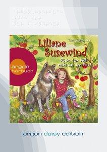 Liliane Susewind - Rückt dem Wolf nicht auf den Pelz! (DAISY Edi