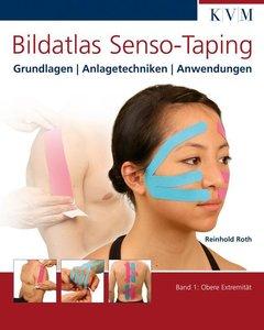 Bildatlas Senso-Taping