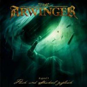 Die Arwinger Kapitel 05 - Fluch und Schicksal zugleich