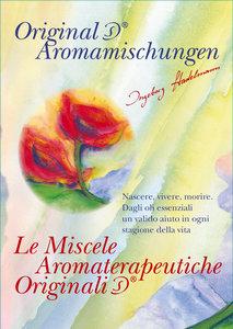 Le Miscele Aromaterapeutiche Originali IS