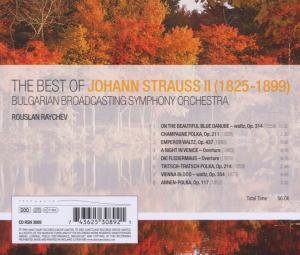 Best Of Johann Strauss II
