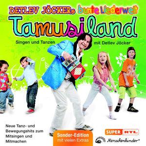 Tamusiland (Sonder-Edition)