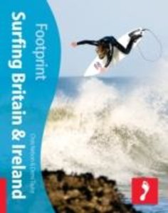Surfing Britain / Ireland