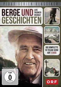 Berge und Geschichten - Luis Trenker erzählt