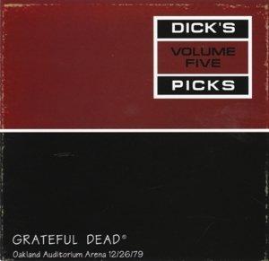 Dick's Picks 5