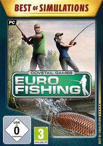 Best of Simulations: Dovetail Games - Euro Fishing