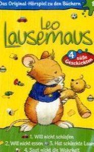 Leo Lausemaus 01