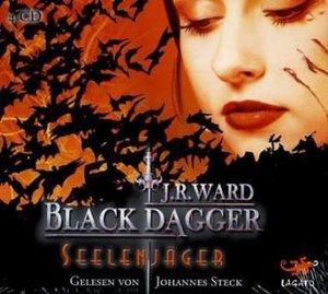Black Dagger(9)-Seelenjäger