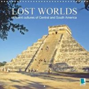 Ancient cultures of Central and South America - Lost Worlds (Wal