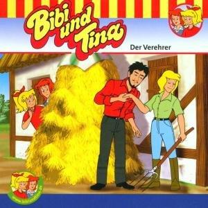 Bibi und Tina 44. Der Verehrer. CD
