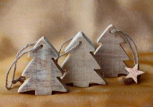 In fröhlicher Weihnachtsstimmung (Tischaufsteller DIN A5 quer)