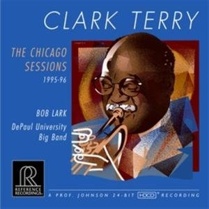 The Chicago Sessions 1995-96