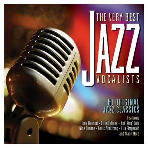Very Best Of Jazz Vocalist