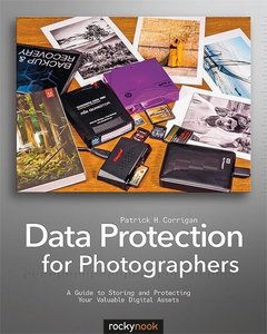 Data Protection for Photographers