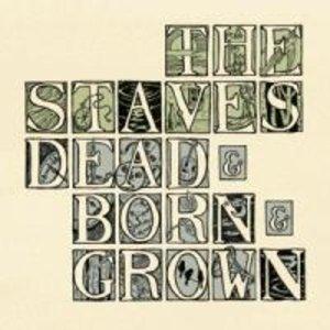 Dead & Born&Grown
