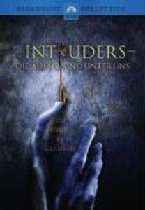 Intruders - Die Aliens sind unter uns