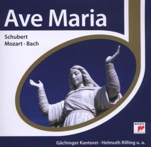 Esprit/Ave Maria