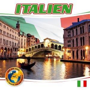 Italien-Mit Musik Um Die Welt