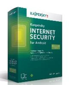 Kaspersky Internet Security for Android 2User/1Jahr (Mini-box)