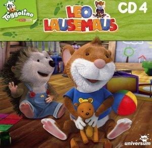 Leo Lausemaus-CD 4