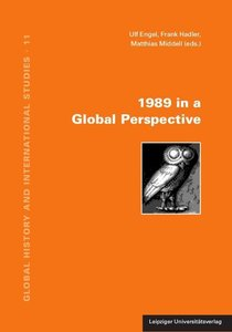 1989 in a Global Perspective