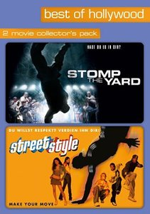 Stomp The Yard / Street Style