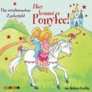 Hier kommt Ponyfee! Das verschwundene Zaubergold