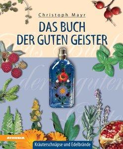 Mayr, C: Buch der guten Geister