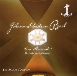 Con Stromenti (Du clavier aux instruments)