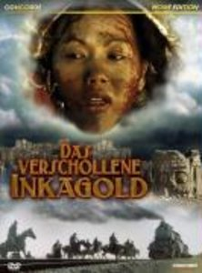 Das verschollene Inkagold