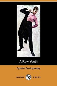A Raw Youth (Dodo Press)