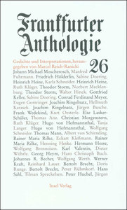 Frankfurter Anthologie 26