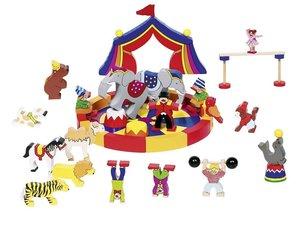 Goki 58917 - Mein kleiner Zirkus
