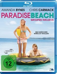 Paradise Beach-Groupies Inklusive