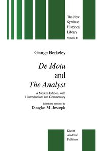 De Motu and the Analyst