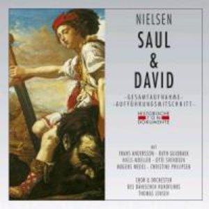 Saul Und David