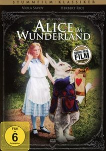 Alice Im Wunderland-Classic Edition