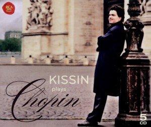 Kissin Plays Chopin