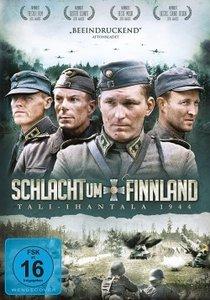 Schlacht um Finnland - Tali-Ihantala 1944