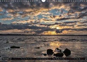Laboe - Urlaub am Meer (Wandkalender 2017 DIN A3 quer)
