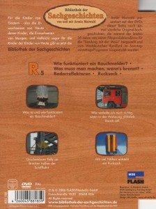 (R5)Rauchmelder,Rucksack,Radarreflecktoren