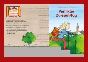 Erzähltheater: Verflixter Zu-spät-Tag
