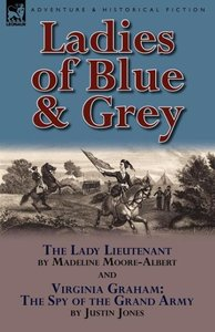 Ladies of Blue & Grey