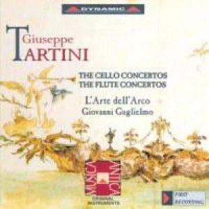 Die Cello-und Flötenkonzerte
